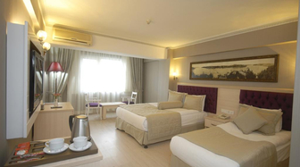 İstanbul Fatih Apart Otel Fiyatları