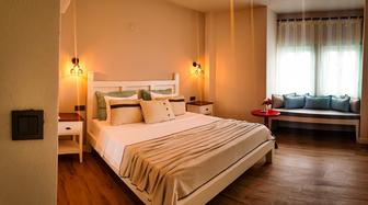 Bozcaada Merkez Otel Fiyatları