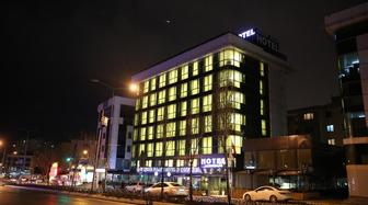 İçerenköy Butik Otel