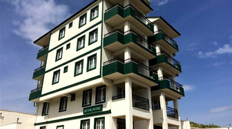 Karacasu Termal Apart Otel
