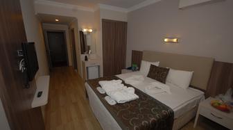 Karacasu Termal Otel Fiyatları