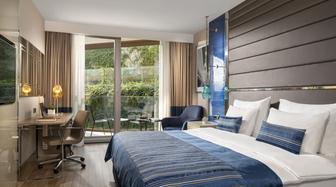 Florya Otel Fiyatları