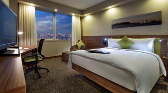 Bahçeşehir Otel Fiyatları