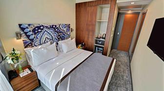 Dolapdere Otel Fiyatları