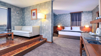 Balmumcu Otel Fiyatları