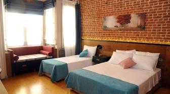 Ortaköy Apart Otel Fiyatları