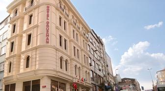 Fındıkzade Uygun Otel