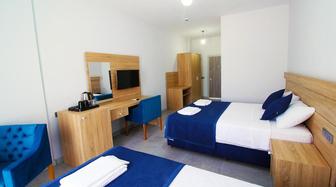 Bitez Apart Otel Fiyatları