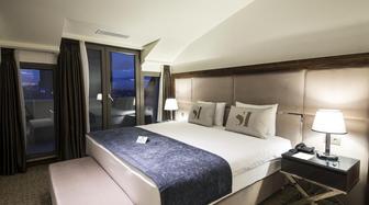 �işli Butik Otel Fiyatları