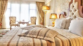 Suadiye Otel Fiyatları