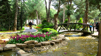 Sahrayıcedid Otelleri