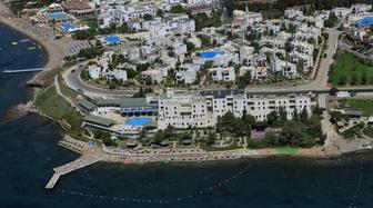 Akyarlar Otelleri