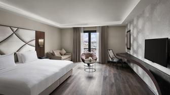 Esentepe Otel Fiyatları