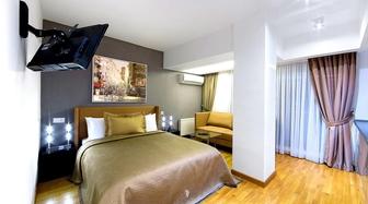 Mecidiyeköy Butik Otel Fiyatları