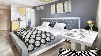 Harbiye Apart Otel Fiyatları