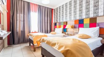 Kaleiçi Apart Otel Fiyatları