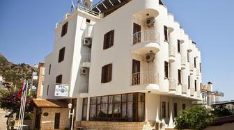 Kekova Apart Otel