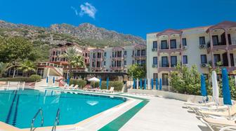 KaÅŸ Merkez Butik Otelleri