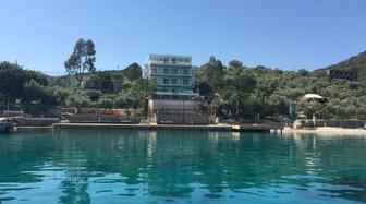 Limanağzı Otelleri