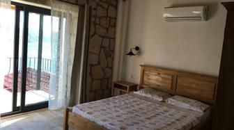 Kaş Yeniköy Otel Fiyatları