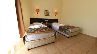 Beldibi Apart Otel Fiyatları