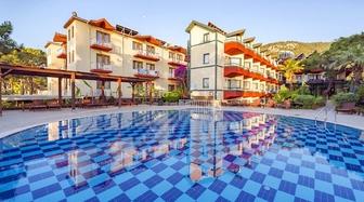 Beldibi Apart Otel En Uygun