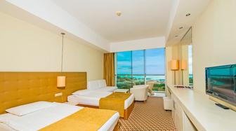 Kundu Apart Otel Fiyatları