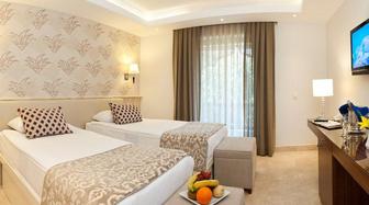 Manavgat Apart Otel Fiyatları