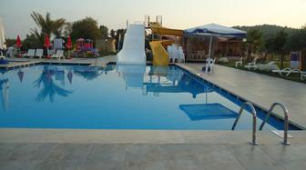 Manavgat Her �ey Dahil Apart Otelleri