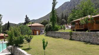 Ulupınar Otelleri