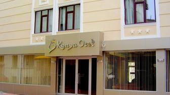 Karatay Apart Otelleri