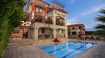 Ilıca Butik Otelleri