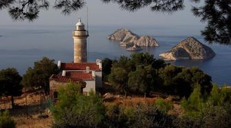 Mavikent Apart Otelleri
