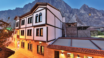 Amasya Merkez Butik Otel Fiyatları