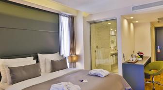 Kurtuluş Otel Fiyatları