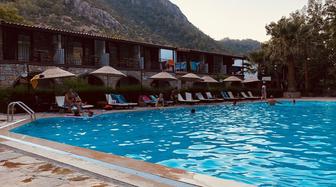 Marmaris Turgut Köyü Butik Otelleri