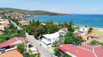 Güzelbahçe Otelleri