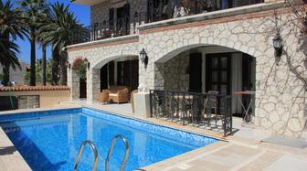 Çeşme Apart Otelleri