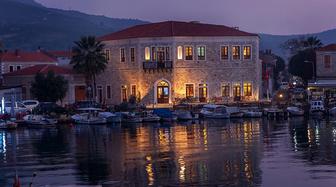 Yeni Foça Otelleri