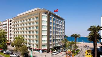 İzmir Konak Güzelyalı Otelleri