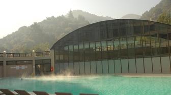 Narlıdere Termal Otel