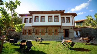 Ödemiş Otelleri
