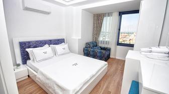 Urla Apart Otel Fiyatları