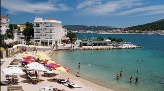 İzmir Merkez Apart Otel Denize Sıfır