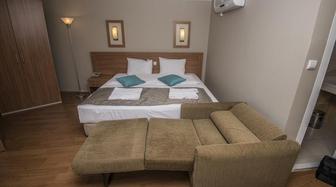 Polatlı Otel Fiyatları