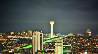 Ankara Oran Gezilecek Yerler