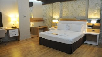 Adana Apart Otel Fiyatları
