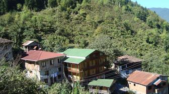 Artvin Villa Butik Otel