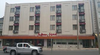 Edirne Günlük Apart Otel