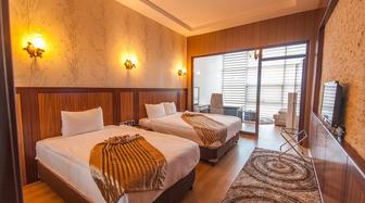 Konya Butik Otel Fiyatları